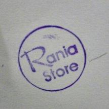 Logo Rania storages