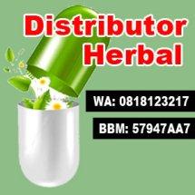 Distributor-Agen Herbal