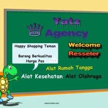 Yatz agency