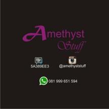 Amethyst Stuff