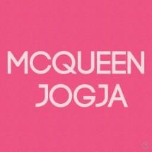 McQueen Jogja
