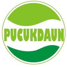 Logo pucukdaun