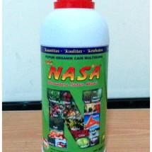NATURAL NUSANTARA [NASA]
