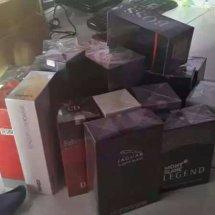nine parfume