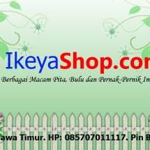 Logo Ikeya Shop