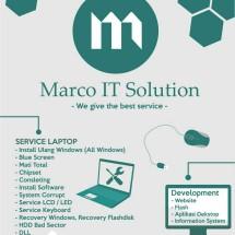 Marco Komputer