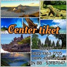 Randy Travel Center