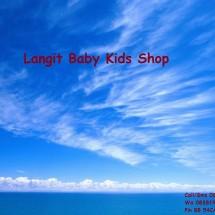 Langit Baby Kids Shop