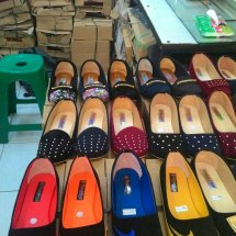 Viat shoes