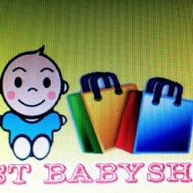 Logo DST Babyshop