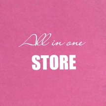 All in One Store ID