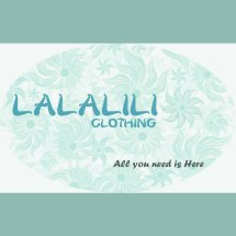 Lalalili Clothing