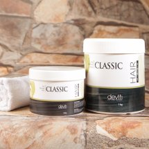 Logo Deviti Hair and Beauty