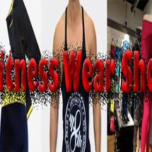 Fitness Wear Shop