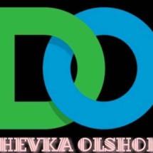 DHEVKA OLSHOP