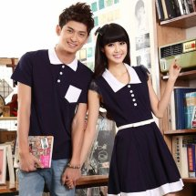 Baju Couple 07
