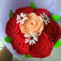 flanel flowers