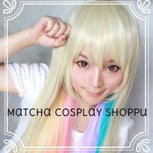 Matcha Cosplay Shoppu