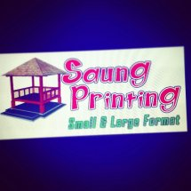 Saung Printing