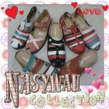 Nasywah Collection