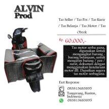 Alvin Prod