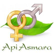 Api Asmara