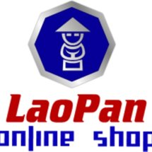 LaoPan Online Shop