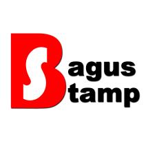 Logo Bagus Stamp