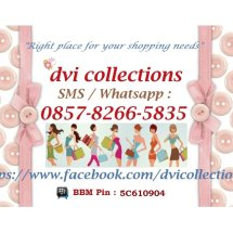 Dvi Collections