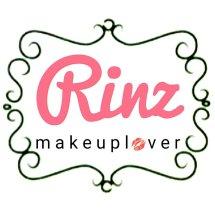 Logo rinz_makeuplover