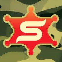SerifBordir Logo