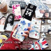 Khanza Case Custom