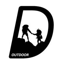 D outdoor