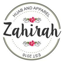 Zahirah Label