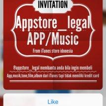 AppStore Legal
