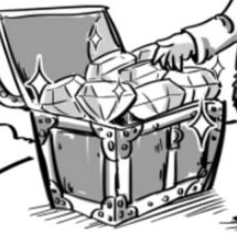 Gift hunting 100