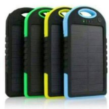 OwjaN Solar Cell