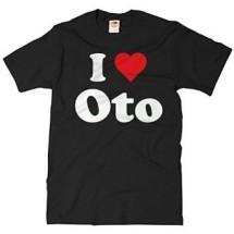 Oto Tshirt