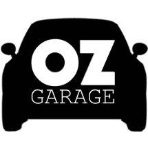 OZ garage