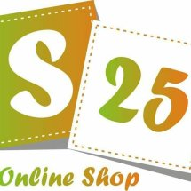 S25 Online Shop