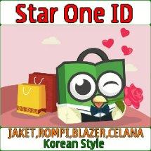 Star One ID