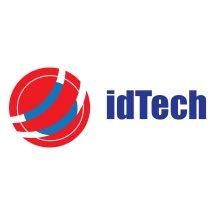 Logo indotech (idtech)