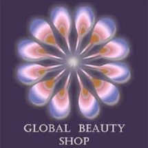 Logo Global Beauty Shop