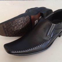 Sepatu Formal Kulit Asli