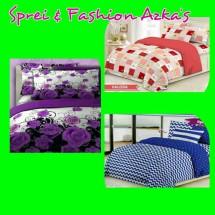Sprei & Fashion Azka's