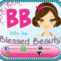 Blessed Beauty OLSHOP