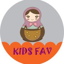 Kids Fav