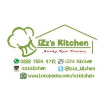iZz's ^^ Kitchen