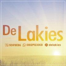 De Lakies