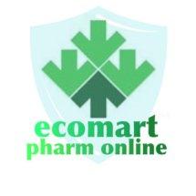 Logo Ecomart Pharm Online